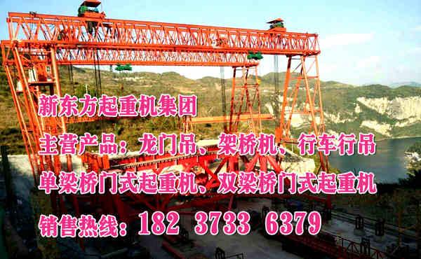 江苏南京单梁门式起重机生产厂家以信取人