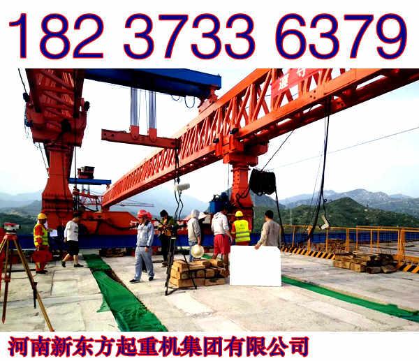 <b>湖南永州架桥机公司致力于打造专业品牌</b>