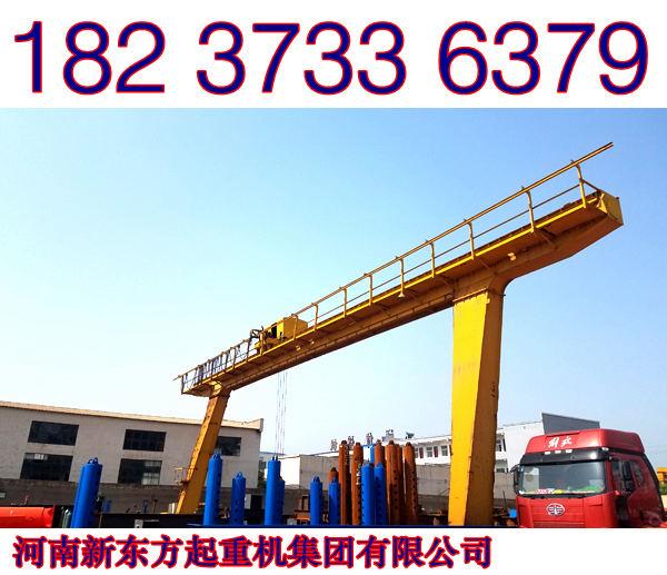 重庆门式起重机销售厂家技术精湛