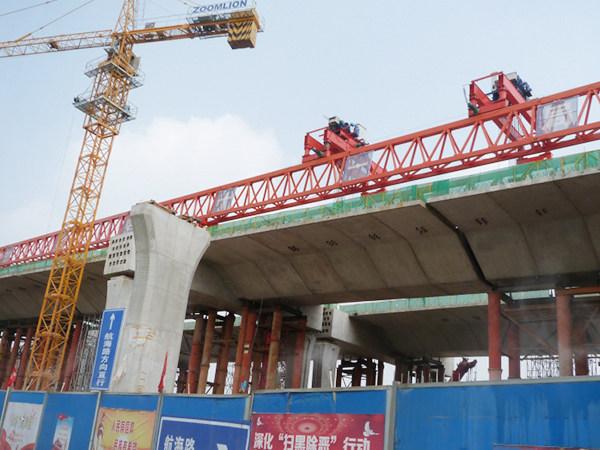 四川泸州架桥机厂家