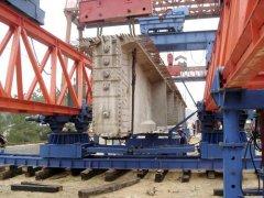 架桥机组装基本要求