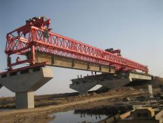 湖北武汉架桥机厂家