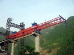 广东广州架桥机销售公司