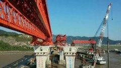 浙江杭州架桥机厂家填补空白 打破垄断