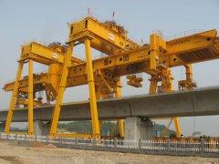 山西太原架桥机厂家给力获得国家两项专利