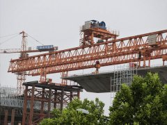贵州六盘水架桥机厂家操作需注意事项