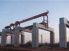 青海果洛架桥机厂家 SLJ900流动式架桥机
