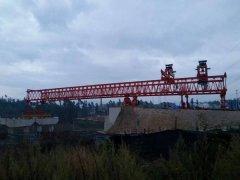 新疆阿勒泰架桥机厂家