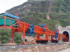 浙江台州架桥机厂家采用Autocad设计
