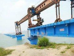 宁夏固原架桥机厂家大长腿设备