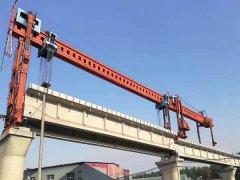 山西太原架桥机厂家防止意外触电