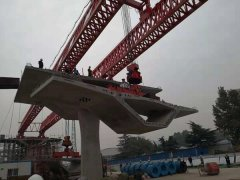安徽阜阳公路架桥机公司敢给您承诺