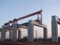 福建三明架桥机公司特许改造维修