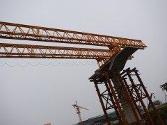 黑龙江哈尔滨170架桥机公司运梁车