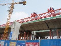 黑龙江鸡西架桥机厂家认准就是力量