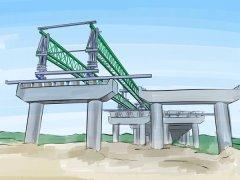 湖南岳阳架桥机公司
