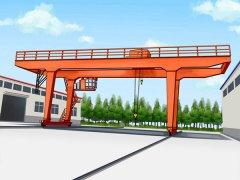 浙江台州亚博电竞客户端下载厂家现有450t提梁机