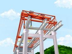 广东梅州架桥机公司全系列