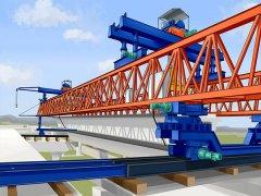 安徽合肥架桥机租赁厂家几乎成名